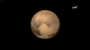 New_horizons_photo_of_pluto