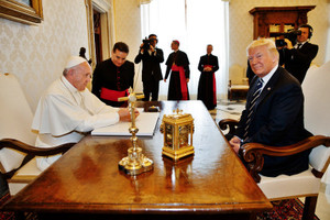 Pope_francis_and_donald_trump_meet_