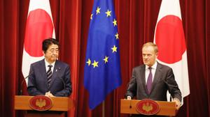 Eujapan_summit_tokyo_17072018