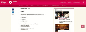 Shopin_no2_pollini_inbal_radio_fran