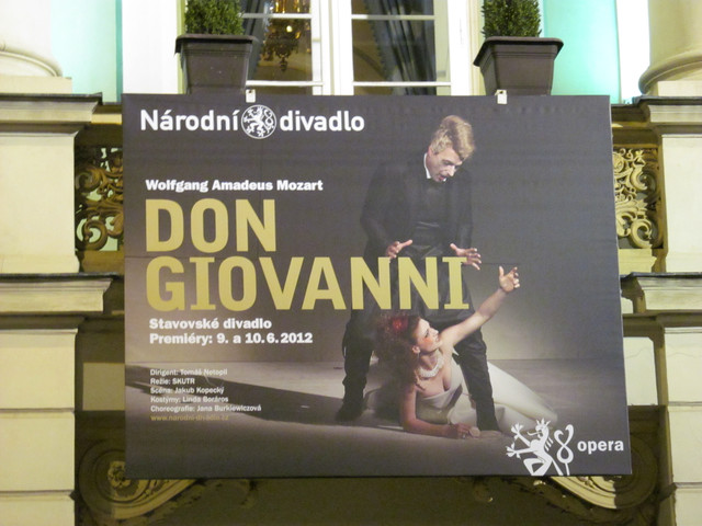 ◇8 Don Giovanni